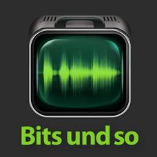 Bits und so Podcast