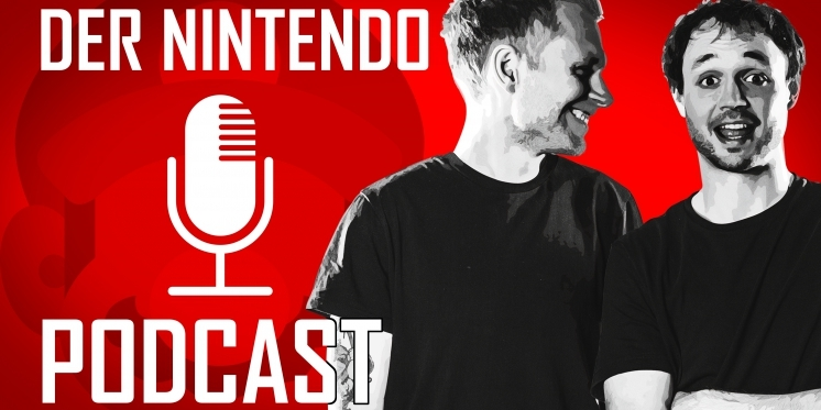 Der Nintendo Podcast