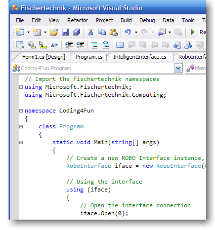 Consolas Font Pack for Visual Studio