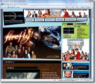 Firefly HD