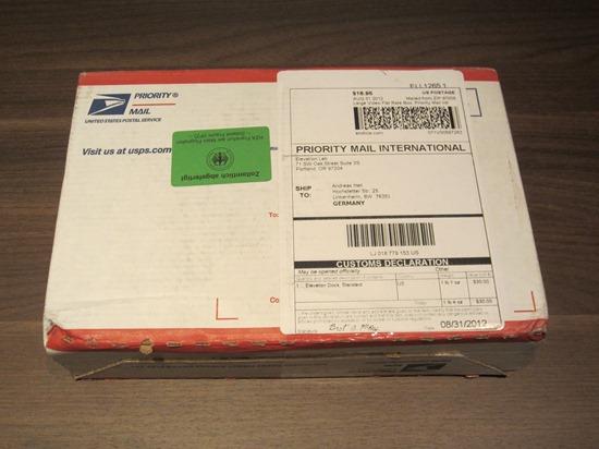 Elevation Dock Package